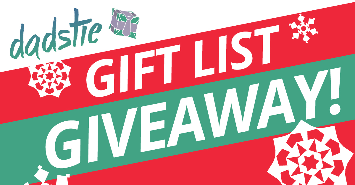2019 Holiday Giveaway Gift List