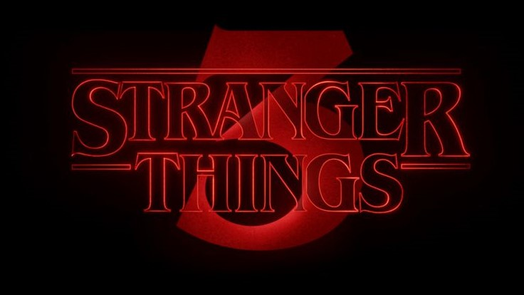 Stranger Things Fan Gift List