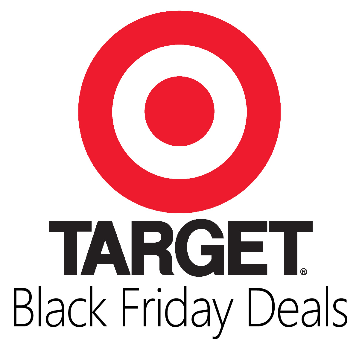 Target's Black Friday Deals Gift List